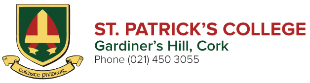 St Patricks College Cork